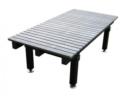 Сварка стола